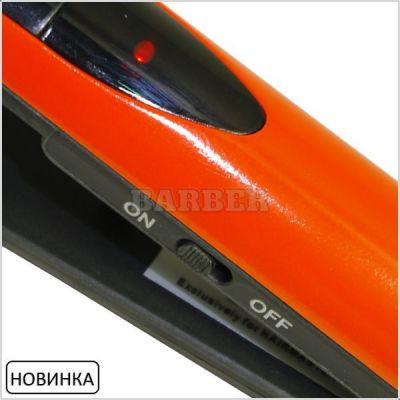 Гофре HairMaster 890805 Farmagan с турмалином прикорневой объем