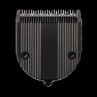 Нож к машинке Moser 1871 Chrom Style Карбоновый черный 0,7 мм