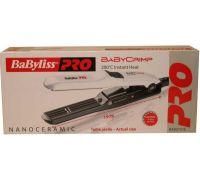 Гофре для волос BaByliss PRO 2151 мини прикорневой белый