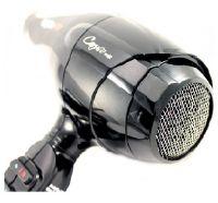 Фен BaByliss PRO Caruso 6510 Ionic с ионизацией 2400W черный