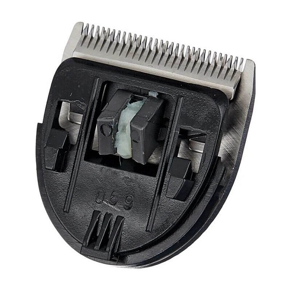Нож к машинке Moser 1591 Chrom Mini размер 0,4 мм