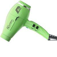 Фен Parlux ALYON с ионизацией 2250W зеленый