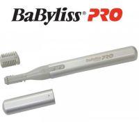 Триммер BaByliss PRO FX 757 для носа, ушей и бровей