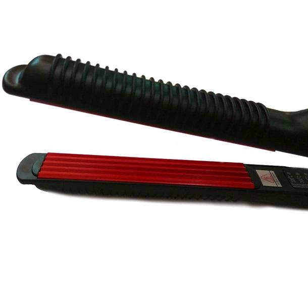 Гофре для волос Vilins 901816 Tourmaline прикорневой черный