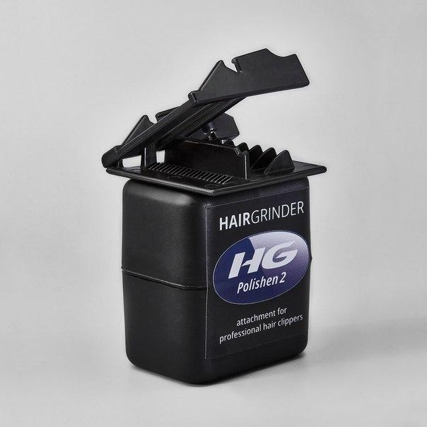 Насадка HG 2 для полировки секущихся кончиков универсальная
